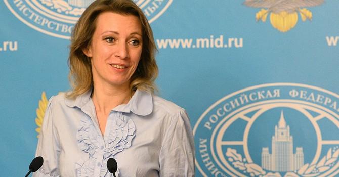 """Moscow tố FBI và CIA """"khiêu khích"""" nhà ngoại giao Nga ở Mỹ"""