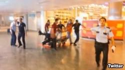 Sân bay Thổ Nhĩ Kỳ bị đánh bom, ít nhất 28 người chết