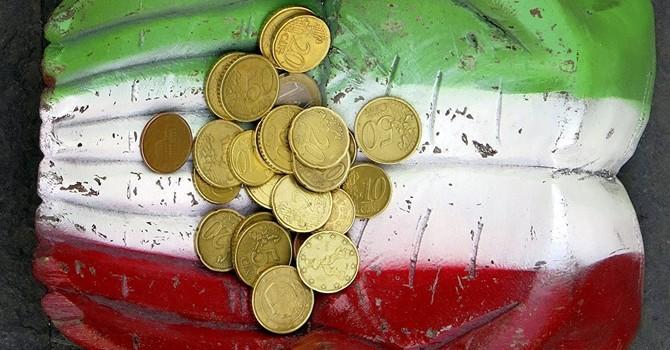 """""""Italy nên rời khỏi khu vực đồng euro để cứu ngành công nghiệp"""""""