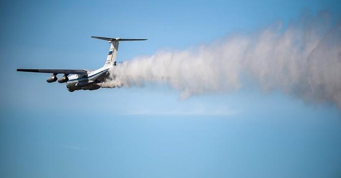 """Hai dự đoán nguyên nhân tai nạn """"siêu"""" máy bay IL-76 của Nga"""