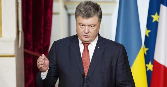 Tổng thống Ukraine  hoan nghênh việc EU gia hạn lệnh trừng phạt Nga
