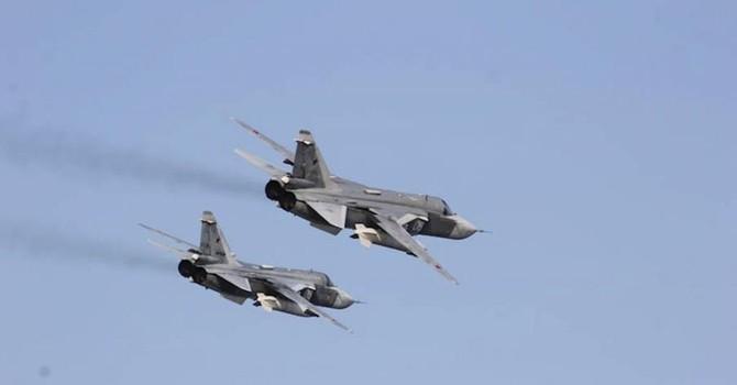 Căn thẳng leo thang với NATO, Nga đồng ý tăng cường an toàn trên biển Baltic
