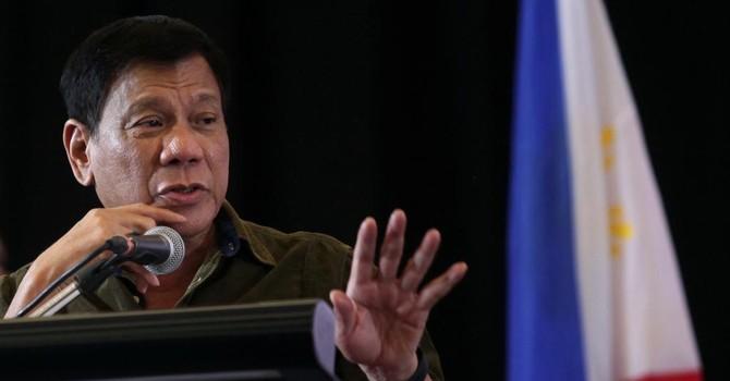 2 ngày có tân tổng thống, cảnh sát Philippines bắn hạ 10 nghi phạm buôn ma túy