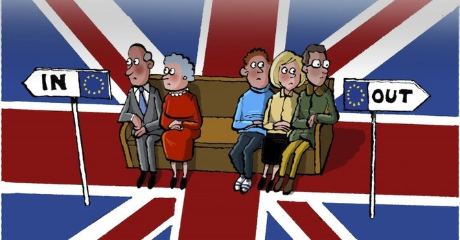 9 nhận định tiêu cực về Liên Hiệp Châu Âu sau Brexit