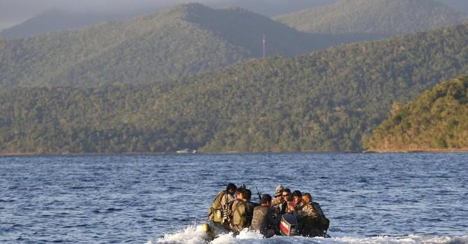"""Biết sắp thua kiện, Trung Quốc xuống nước tìm cách """"mặc cả cho êm"""" với Philippines"""