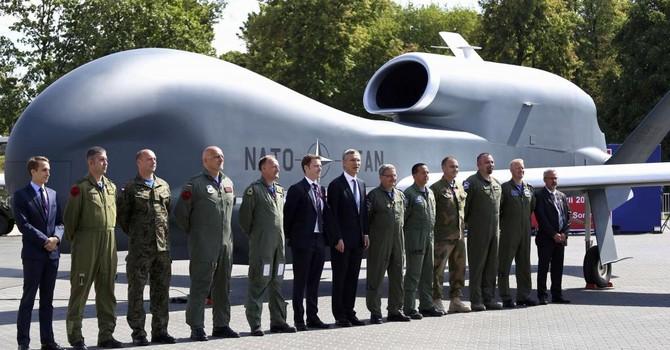 """NATO-Nga: """"Hành lang Suwalki"""", tử huyệt vùng Baltic"""