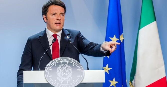 Italy sẽ gửi lính tới các tiểu đoàn NATO để triển khai ở vùng Baltic