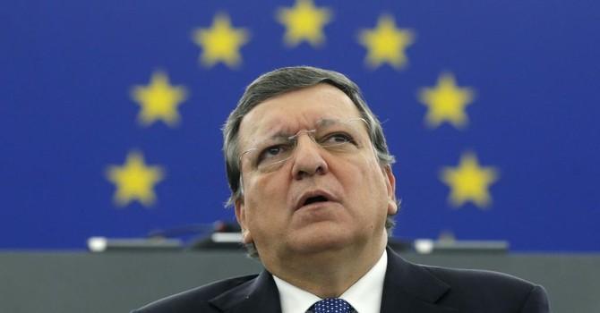 """Báo Pháp nặng lời khi cựu chủ tịch Ủy ban Châu Âu """"đầu quân"""" cho Goldman Sachs"""
