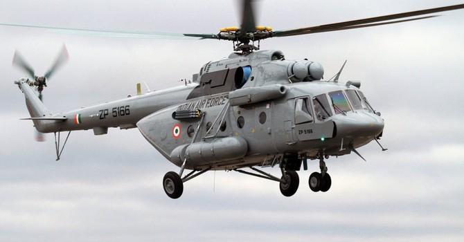 Ấn Độ muốn mua bốn máy bay ném bom chiến lược của Nga