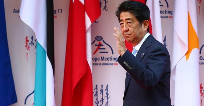 ASEM: Nhật Bản dồn sức ép lên Trung Quốc sau phán quyết về Biển Đông
