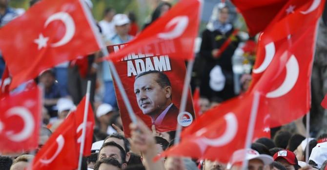 Thổ Nhĩ Kỳ: Thanh trừng trên quy mô lớn sau cuộc đảo chính bất thành