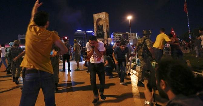 Tất cả những người cầm đầu tổ chức đảo chính ở Thổ Nhĩ Kỳ đã bị lộ diện