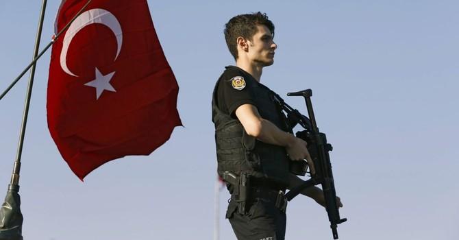 Vụ đảo chính ở Thổ Nhĩ Kỳ gây khó cho Nga và Mỹ tại Syria