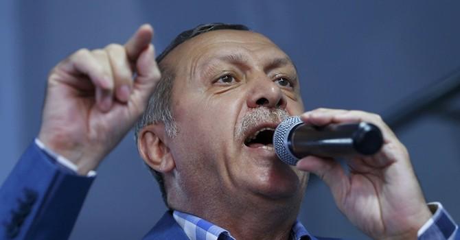Ông Erdogan định thanh lọc quân đội thì xảy ra đảo chính ở Thổ Nhĩ Kỳ