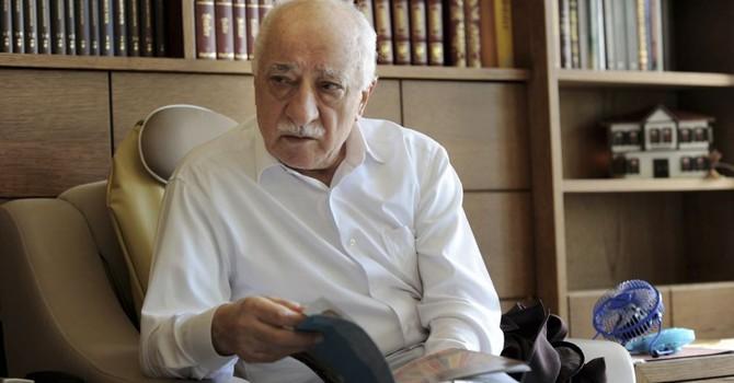 Giáo sĩ Thổ Nhĩ Kỳ ở Mỹ bác bỏ cáo buộc âm mưu đảo chính