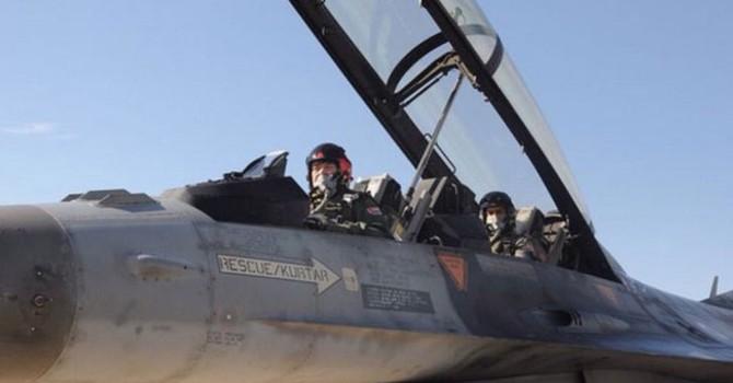 Quân đảo chính bắt Tư lệnh Không quân Thổ Nhĩ Kỳ làm con tin tại đám cưới