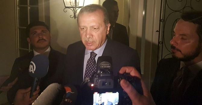 """Ông Erdogan """"đã thoát chết trong một vài phút"""" vụ đảo chính"""