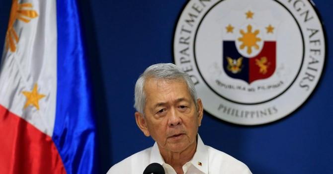 Biển Đông: Philippines không đàm phán nếu Trung Quốc bác phán quyết của Tòa
