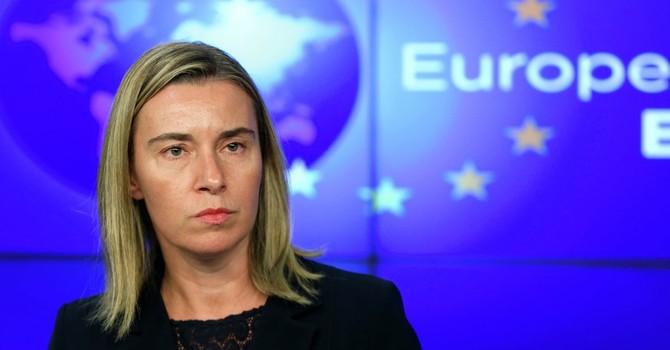 6 nước quyết theo EU gia hạn lệnh trừng phạt Crimea và Sevastopol
