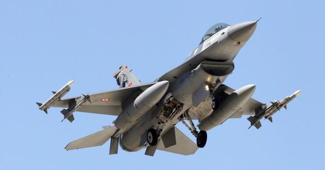Sau vụ đảo chính bất thành, Thổ Nhĩ Kỳ không kích người Kurd ở Iraq