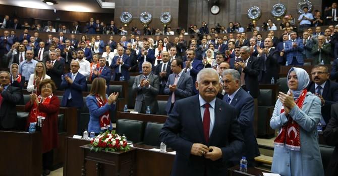 Thủ tướng Thổ Nhĩ Kỳ cảnh báo người dân chớ trả thù kẻ đảo chính