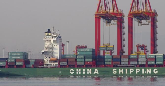 """Châu Âu đánh bài ngửa với hàng """"made in China"""""""