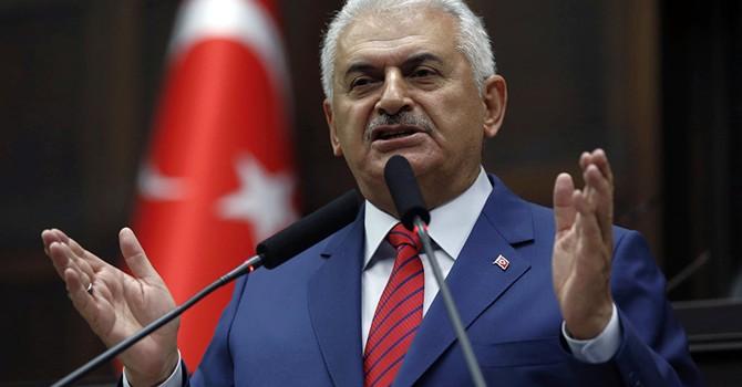 Thổ Nhĩ Kỳ: Thủ tướng tuyên bố giải tán lực lượng Vệ binh Tổng thống