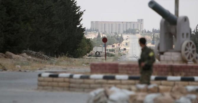 Syria: Chiến sự tiếp diễn tại Manbij giữa quân Kurd và IS