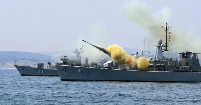 Forbes: Nga phá vỡ kế hoạch của NATO và Hoa Kỳ ở Biển Đen