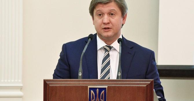 """Ukraine không định trả Nga """"khoản nợ áp đặt"""" 3 tỷ USD thời ông Yanukovych"""