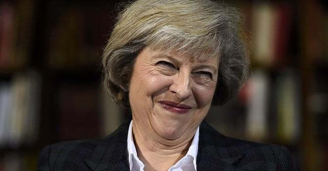Thủ tướng Anh nói sẵn sàng sử dụng vũ khí hạt nhân chống lại Nga