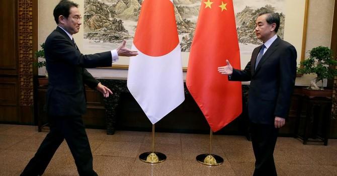 """Trung Quốc bắt giữ một người Nhật """"đe dọa an ninh quốc gia"""""""