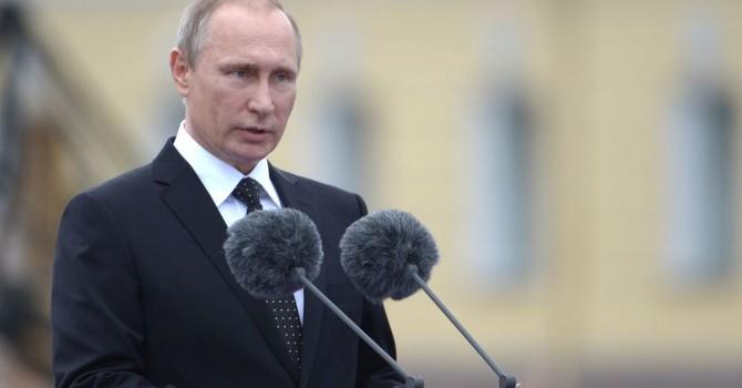 """Điện Kremlin hé lộ ông Putin """"chơi thân"""" với nhiều nguyên thủ quốc gia"""