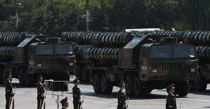 Chuyên gia Nga: Vì sao Trung Quốc muốn có hệ thống NMD riêng?