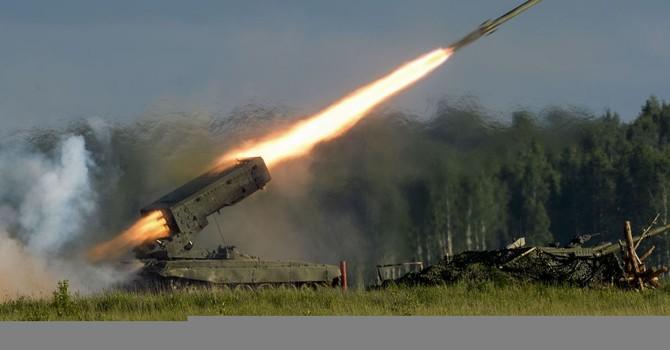 Almaz-Antey sáng chế tên lửa thế hệ mới chống máy bay