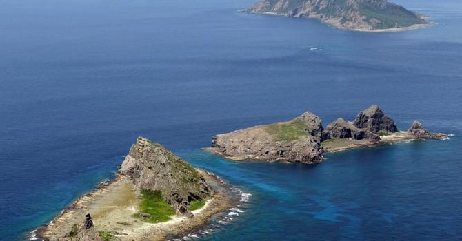 """Biển Hoa Đông thêm """"nóng"""" sau vụ Trung Quốc đặt radar gần vùng tranh chấp với Nhật"""