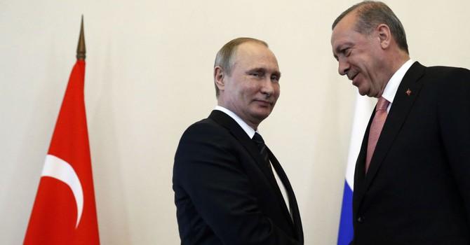 Ông Putin tuyên bố Nga sẽ nối lại các chuyến bay thuê bao đến Thổ Nhĩ Kỳ