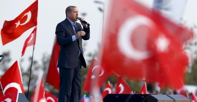 """Châu Âu đã hiểu vì sao """"mất"""" Thổ Nhĩ Kỳ?"""