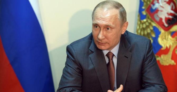 """Lo ngại căng thẳng Nga - Ukraine leo thang sau """"trò chơi chiến thuật"""" các bài diễn văn"""