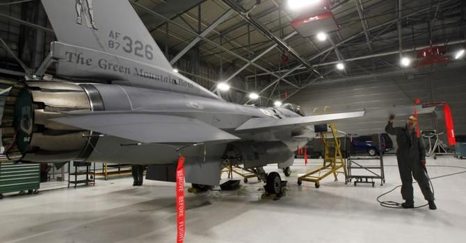 Đi tù vì buôn lậu động cơ máy bay tiêm kích Mỹ sang Trung Quốc