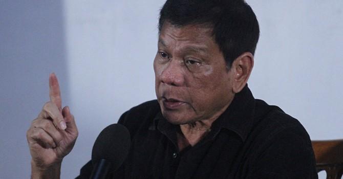 Đả kích kịch liệt, Tổng thống Philippines dọa rút khỏi Liên hiệp quốc