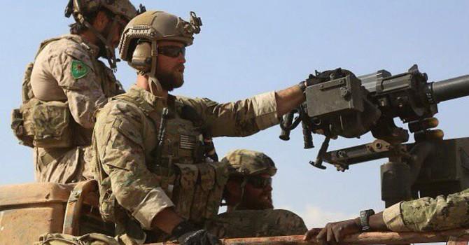 Tư lệnh Quân đội Mỹ ở Syria cảnh báo Nga