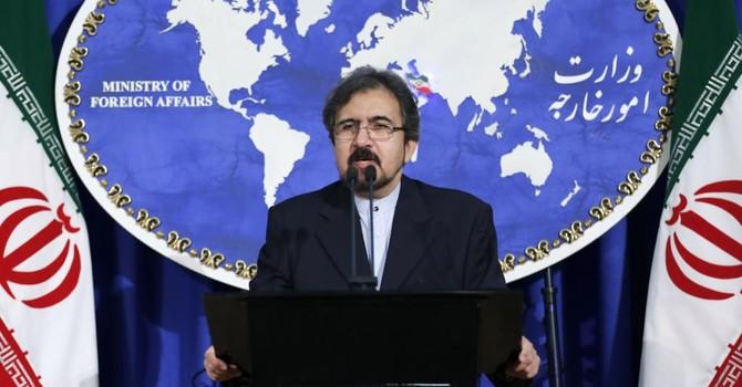 Báo Pháp: Iran chỉ trích Nga khoe khoang quá lố vụ dùng sân bay