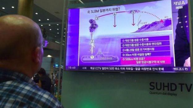 Trung Quốc bất ngờ lên án mạnh mẽ đồng minh sau vụ thử tên lửa