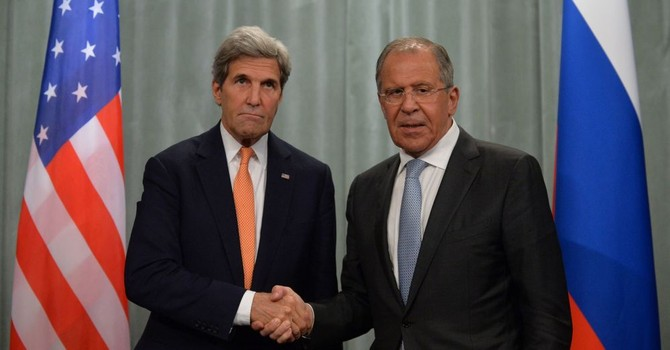 """Sau thỏa hiệp, Nga - Mỹ sắp đạt bước tiến mới tháo """"ngòi nổ"""" Syria"""