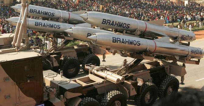 Trung Quốc lo sợ Ấn Độ đưa tên lửa tối tân lên vùng biên