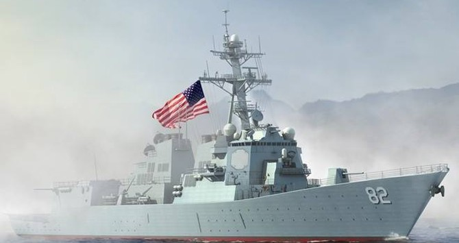 Mỹ, Trung Quốc tập trận chung vào tháng 9