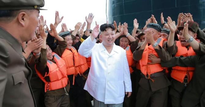 Triều Tiên tố Mỹ mạo danh Hội đồng Bảo An để lên án Bình Nhưỡng