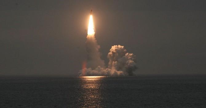 Đan Mạch lo sợ siêu tên lửa mới của Nga