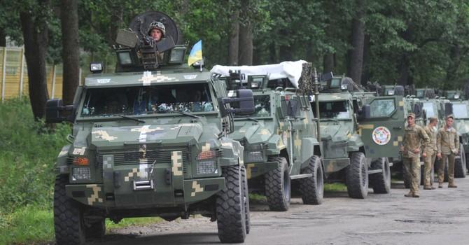 Báo Nga: Ukraine sẵn sàng làm bất cứ điều gì để có căn cứ NATO trên đất của mình